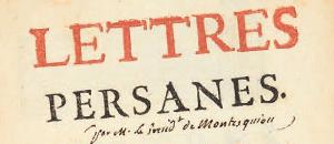 persanes